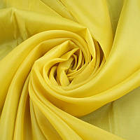 Ткань Подкладка Желтая