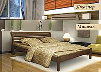 Деревянная кровать Мишель Мебельсон