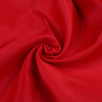 Ткань Подкладка Красная