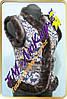 Закарпатский меховой жилет для женщин, фото 2
