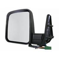 Зеркала боковое Уаз-Патриот, нового образца электро