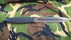 Нож тактический спец назначения  ,440с ,не скользящая рукоять