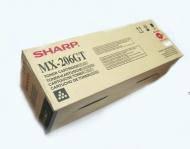 Картридж Sharp MX 206GT (MX206GT) (Sharp MX M160D/MXM200D/MX 206GT) Black