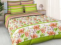 Комплект двуспального постельного белья для комфортного сна