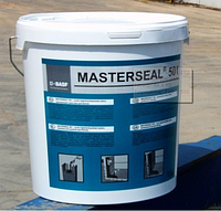 MASTERSEAL 501 BASF гидроизоляция проникающего действия для кирпича и бетона