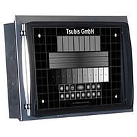 TFT монитор LCD10-0005 для замены Bosch CC200, CC220M, CC300, CC320