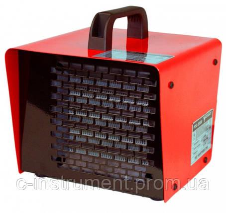 Forte PTC-2000 Электрический обогреватель, фото 2