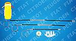 Ремкомплект стеклоподъемник Citroen Jumpy II