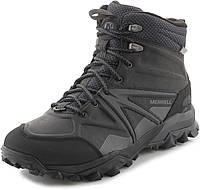 Мужские ботинки Merrell Capra Glacial Ice+Mid Waterproof j35799 Оригинал, фото 1
