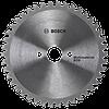 Циркулярный диск 254x30x96 Bosch Multi ECO 2608641807