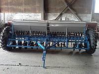 Сеялка (реставрация, усиленная)  СЗ-3,6
