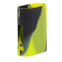 Силиконовый чехол для Боксмода iStick Pico Черно-зеленый
