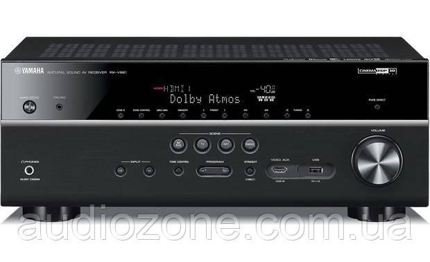 Ресивер Yamaha RX-V681 MusicCast