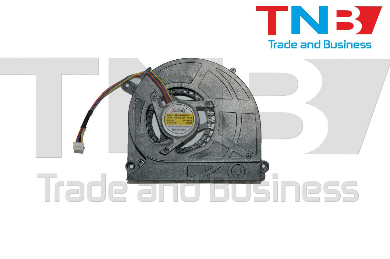 Вентилятор ASUS K40 K40AB Тип2 KSB05105HA
