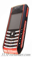 Мобильный телефон Vertu Ferarry F888 - копия. Только ОПТ! В наличии!Лучшая цена!, фото 1