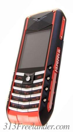 72010f6a4707 Мобильный телефон Vertu Ferarry F888 - копия. Только ОПТ! В наличии!Лучшая  цена!
