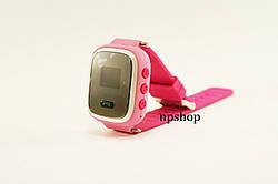 Детские умные часы с GPS трекером Q60 SMART BABY