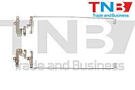 Шарниры TOSHIBA Satellite T130 T131 T132 T135 T135D (FBBU3009010 FBB3007010)