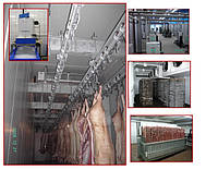 Холодильная камера для мяса, фото 1