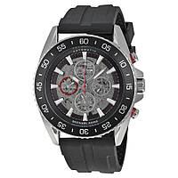 Часы мужские Michael Kors JetMaster Automatic Black Dial MK9013