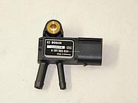 Датчик давления выхлопных газов на Мерседес Спринтер 906 2.2CDI/3.0CDI  2006-> BOSCH (Германия) 0281002924
