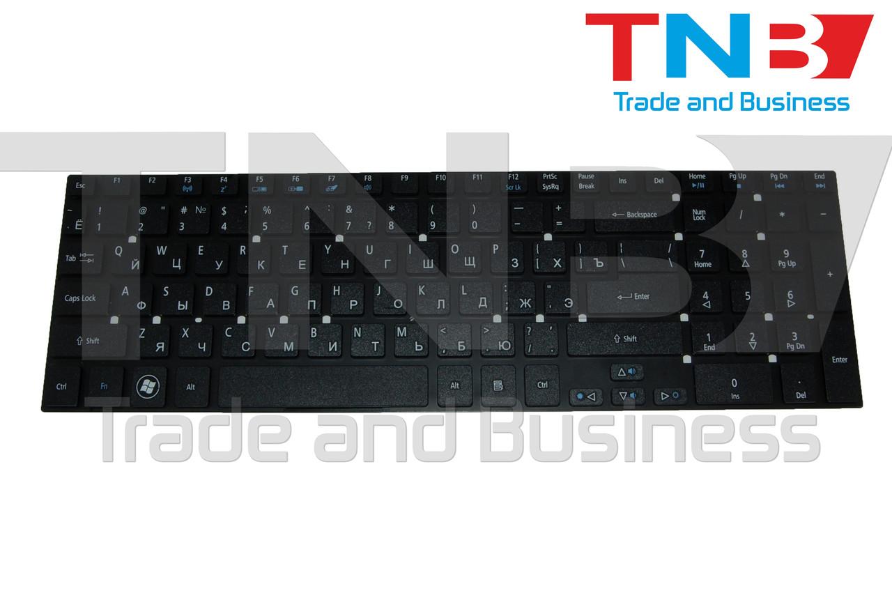 Клавіатура ACER Aspire E1-572 V3-771G оригінал