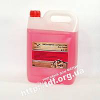 Антисептик (биозащита) пропитка для древесины AS-17 (5 л)
