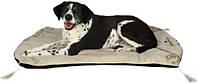 Матрац Trixie 38092 King of Dogs черный/бежевый с кисточками, фото 1