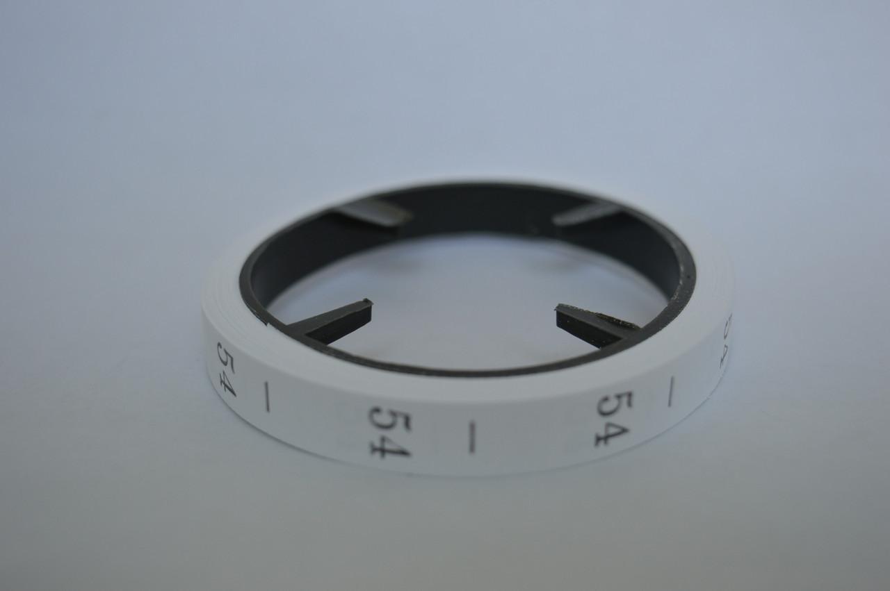 Размерники печатные