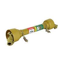 Вал карданный (6 х 8) (L=1500-2500мм) 160Н*м (опр. прицепного ОП-2000)