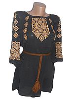 """Жіноча вишита блузка """"Камея"""" (Женская вышитая блузка """"Камея"""") BN-0031"""