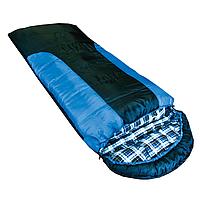 Спальный мешок Tramp Balaton индиго/черный (TRS-016.06)