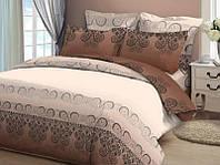 Комплект двуспального постельного белья в интернет-магазине