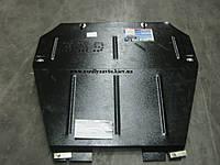 Защита картера двигателя Opel Astra G с 1997-2004 гг.