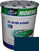 Фарба Mobihel Акрил 1л 420 Балтика.
