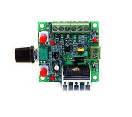 Генератор импульсов шагового двигателя HCMODU0062, фото 3