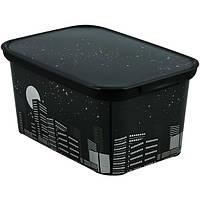 Ящик для хранения Decos SKYLINE Amsterdam