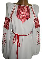 """Жіноча вишита блузка """"Іонна"""" (Женская вышитая блузка """"Ионна"""") BN-0050"""