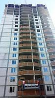 Квартиры ЖК «Набережный Квартал» город Одесса, фото 1