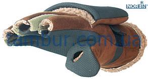 Перчатки-варежки Norfin AURORA для рыбалки, охоты и туризма
