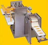 Оборудование производства кондитерского печенье