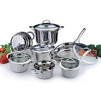 Набор посуды BergHOFF 1112282 Tulip 12 предметов