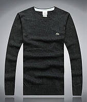 Lacoste original Мужской свитер пуловер джемпер лакост лакоста лакосте., фото 1