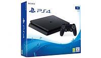 Игровая приставка PlayStation 4 1TB Slim
