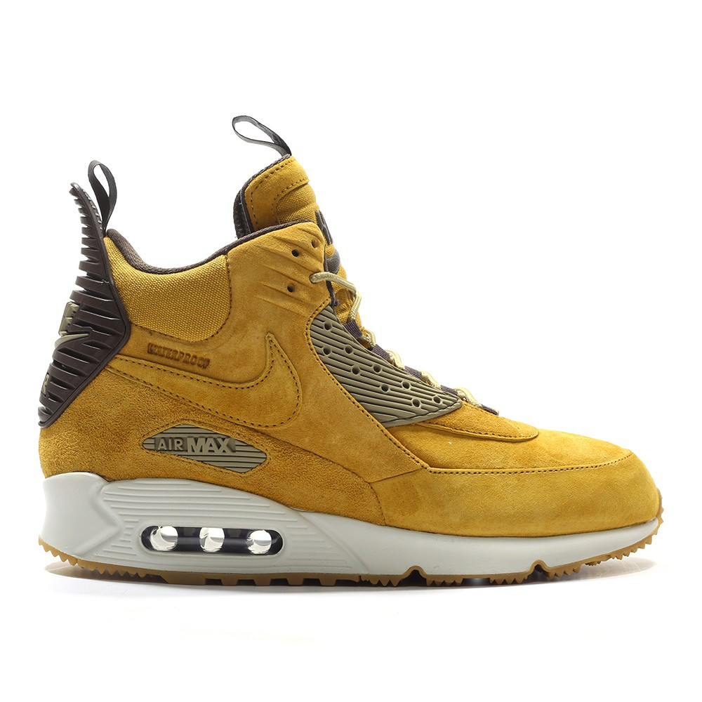 release date: 37013 c4511 ... sale nike air max 90 sneakerboot winter bronze black bamboo blue ribbon  65491 e58df
