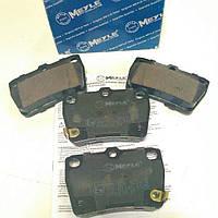Колодки тормозные задние Chery Tiggo T11/ Toyota RAV4 (Meyle)
