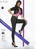 Леггинсы модельные женские Bas Bleu MALENA 200 Den