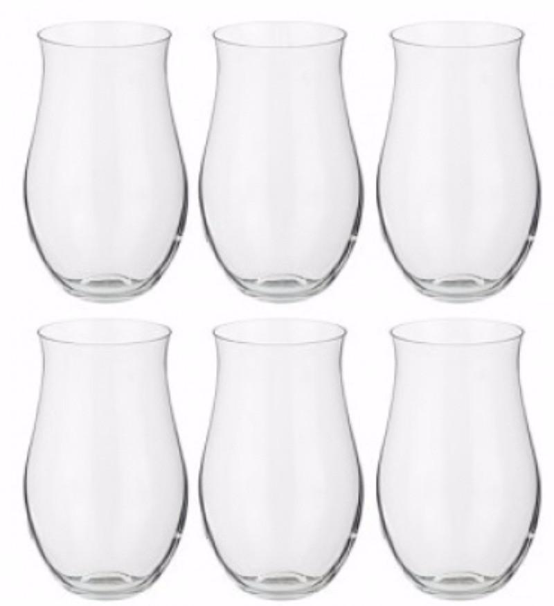 Набор стаканов 6шт. Bohemia Attimo b23016-169620