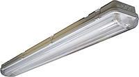 Світильник растровий Вариант ЛВО 2х36 VS зі старт. внутр.