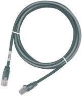 Патч-корд Molex RJ45 UTP 6 Cat 3.0m LSZH  grey (PCD-02005-0E)